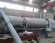 炭粉炭化机